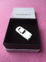Modellauto 1:87 Mercedes-Benz 300SL im Geschenkkarton - NEU -
