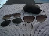 Porsche Sonnenbrille Modell 5623
