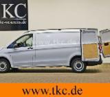 Mercedes-Benz Vito 114 CDI Kasten extra. Hecktüren A/C #59T412 - Hude (Oldenburg)