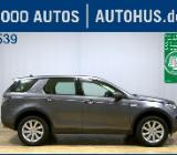 Land Rover Discovery Sport - Zeven