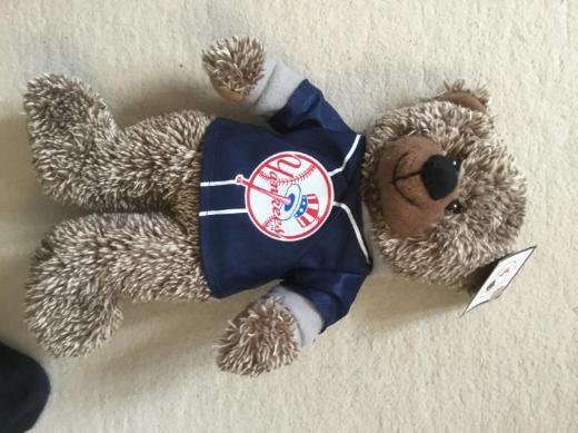 New York Yankees Bär - Bremen