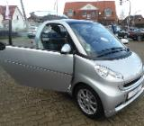 Smart fortwo coupe mhd passion softouch Glasdach/Klima/Alu top - Delmenhorst