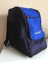 Rucksack Pack-Grek für Inliner o. Schlitt-/Skischuhe