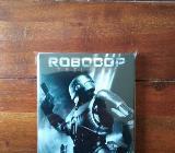 3er Blu-ray Disc Steelbook: Robocop Trilogy - Wilhelmshaven