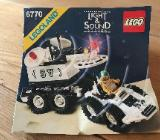 "LEGO Serie in""Light&Sound"" Lunar Transporter Patroller - Weyhe"