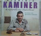 CD Liebesgrüße aus Deutschland Wladimir Kaminer - Wilhelmshaven
