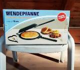 Wendepfanne - Bremen