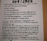 HP Pavilion ZE4728ea - Schortens