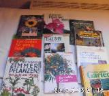 Gartenbücher - Bremen