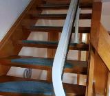Acorn 180 Treppenlift für 3 Etagen (wenig genutzt) - Scheeßel