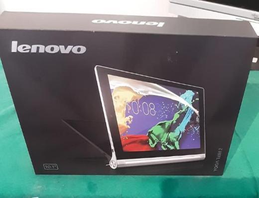 Lenovo Yoga Tablet 2 - Bremen
