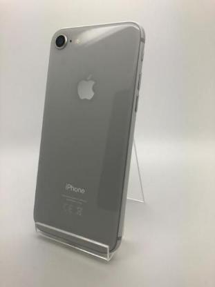 Apple iPhone 8 - 64 Gb - Silber - Zustand : Wie Neu  GEB-2849 - Friesoythe