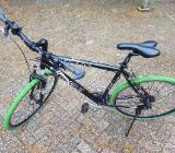 """Haibike Mountainbike RH 56cm 28"""" - Varel"""