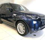 Land Rover Discovery - Bremen