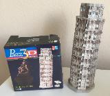MB Spiele - 3D Puzzle der berühmten Bauwerke - Bremen