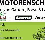 Kleinmotorenschmiede - Ihlienworth