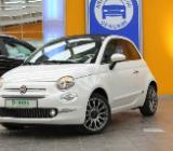 Fiat 500C - Hambergen