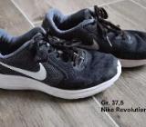 Nike Revolution 3 Gr. 37,5 schwarz weiß - Bremen