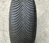 Winterreifen Michelin Alpin5 MO M+S 225 55 R17 97H - Bremen