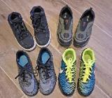 Schuhe Sportsschuhe Sneaker Nike Gr. 37 und 37,5 - Bremen