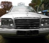 Mercedes 200 D - Bremen