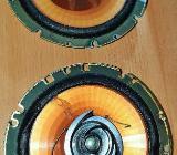 2 Wege Pioneer TS-G1746 Axial Lautsprecher 17 cm Durchmesser - Verden (Aller)