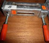 GU-Anschlag-Werkzeuge und Frässchablone für GU-PSK-966 MZ,Holz - Ritterhude