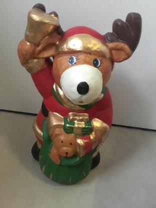 Weihnachtsfiguren - Bremen