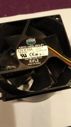 CPU Kühler komplett - Bremervörde