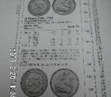 D-Mark 50 Pfennig komplette Sätze - Bremen