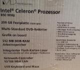 "MD Professional Intel Celeron 850 Mhz "" NEU "" - Verden (Aller)"