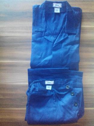 Blouson & Bundhose in blau Größe 52 der Fa.R&R Workwear - Verden (Aller)