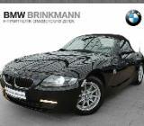 BMW Z4 - Grasberg