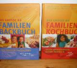 Das Grosse  GU Familien-Koch-/ Backbuch - Bremen