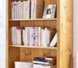 Regalschrank Bücherschrank Regal Kiefer Echtholz - Visselhövede