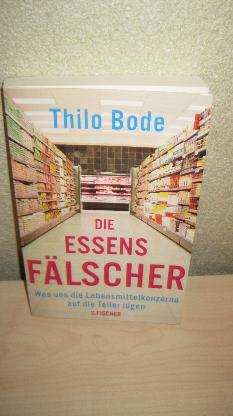 Bode, Thilo
