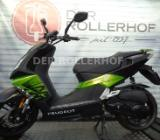 Peugeot Speedfight 3 50ccm   Furious Dark Side Mofa - Langwedel (Weser)