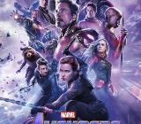 Avengers End Game 4K Ultra HD HDR - Bremen