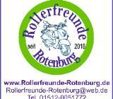 Rollerfreunde-Rotenburg (Rollerclub ab 125ccm) in Verden, Rotenburg, Heidekreis - Rotenburg (Wümme)