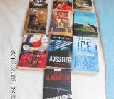 10 Romane Taschenbücher 1. - Bremen