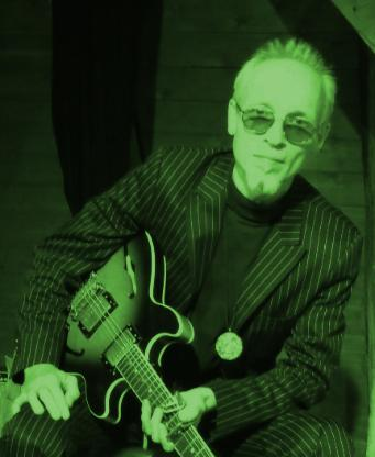 JAZZ-GITARRE Swing Blues Latin - Start Do 13.Feb. 19.45h