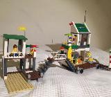 Lego City 4644 - Strandpromenade - Bremen Schwachhausen