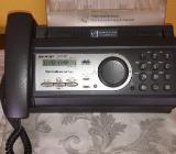 Fax Sharp UX- P 400 - Bremen