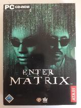Enter the Matrix - PC Spiel