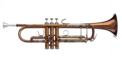 B & S 3138/2-V Vintage Challenger II Profiklasse - Trompete, Neuware