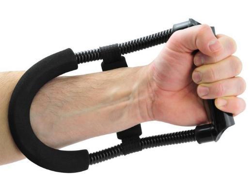 Power Wrist - der Handgelenktrainer - Harpstedt