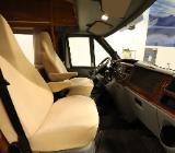 Hobby Van Exclusive 600 - Bremen Walle