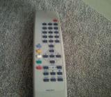 Fernseher, FErnbedienung - Verden (Aller)