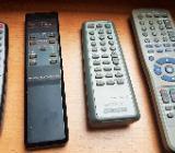 4 x Stück Remote Fernbedienung - Verden (Aller)