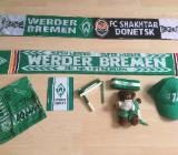 Werder Bremen Fanartikel - Bremen